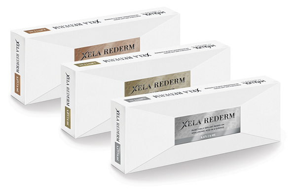 mezoterapia z Xela Rederm to nowy hit w medycynie estetycznej