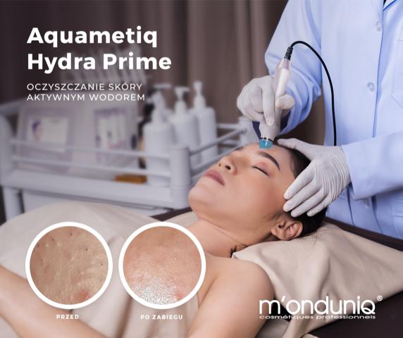 Aquametiq Hydra Prime